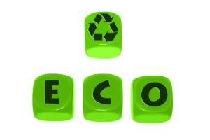 Ökologische Reinigungsmittel
